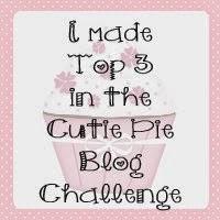 Cutie Pie blog