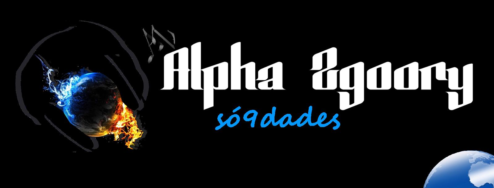 Alpha Zgoory   Só9dades