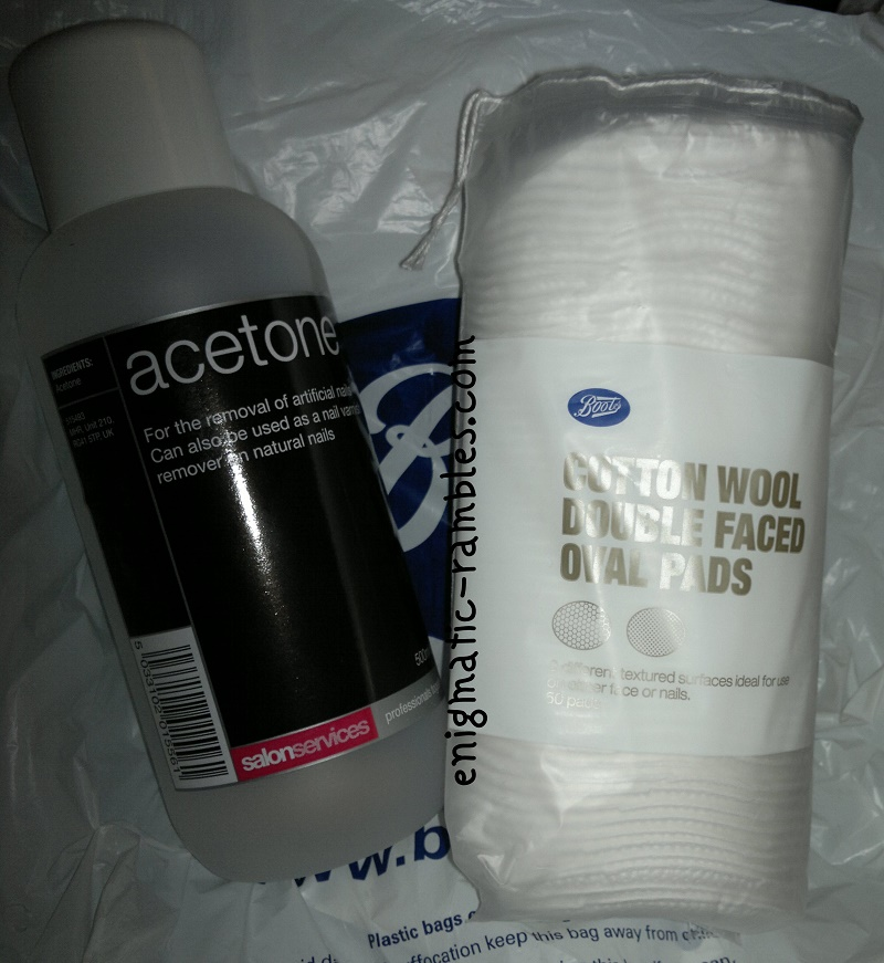 sallys-acetone-boots-cotton-wool-double-faced-oval-pads