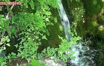 Νεροτριβές γύρω από τη λίμνη Τριχωνίδα !!! (vid)