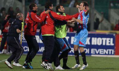 Catania Napoli 2-1 highlights sky