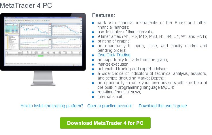 Cara profit konsisten trading forex