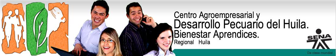 Bienestar Aprendices Sena Sede Garzón