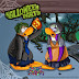 Adelanto: Moda Pingüina Octubre 2013   ¡Prepáresense para Halloween!