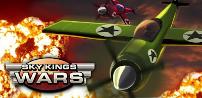 Sky Kings Wars APK v1.0.25 Android [Full] [Gratis]