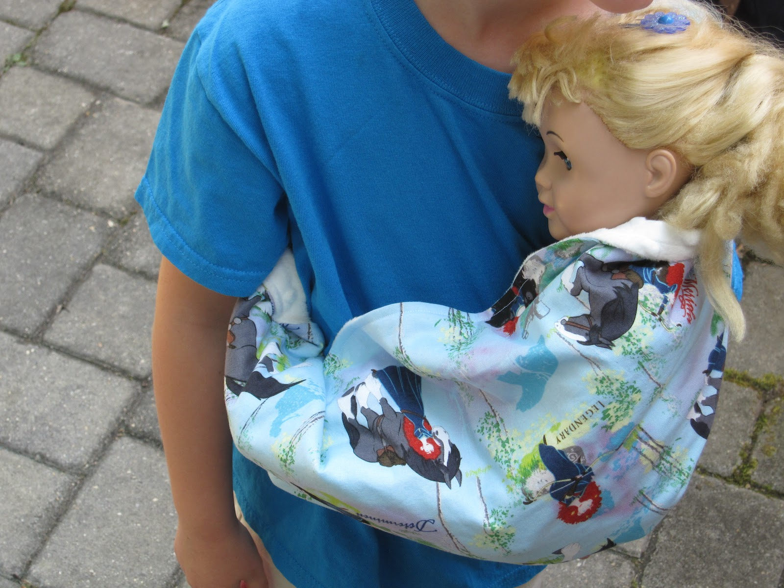 ergo baby sling instructions