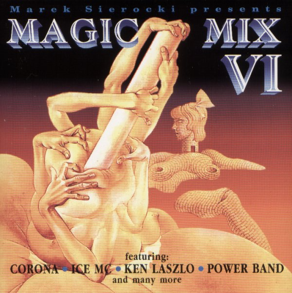 Magic Mix 6