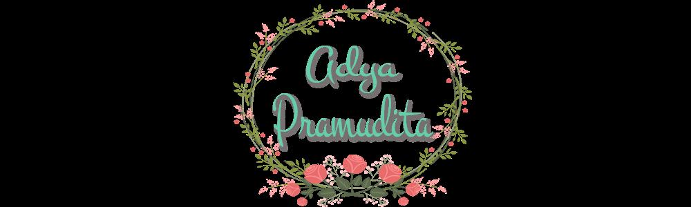 Adya Pramudita