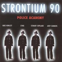 [1977] - Strontium 90 - Police Academy