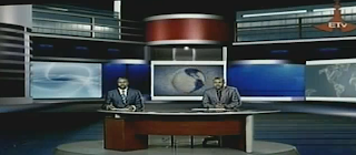 Ethiopian TV News Amharic