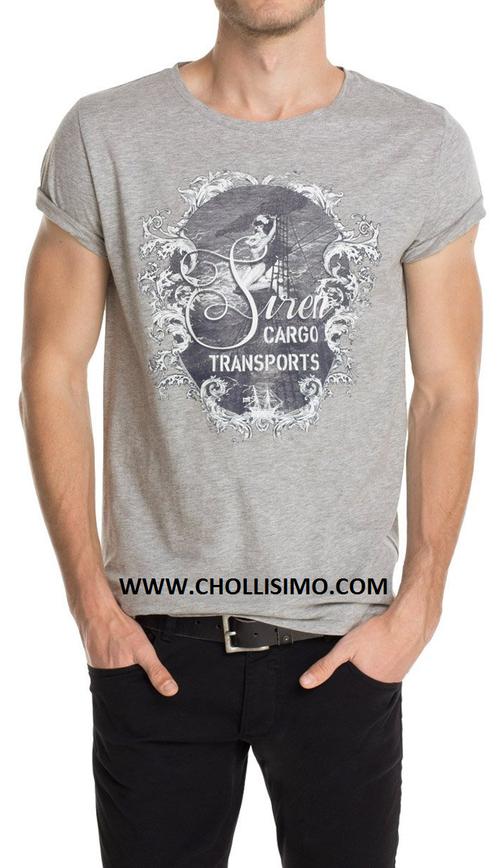 Camisetas ESPRIT