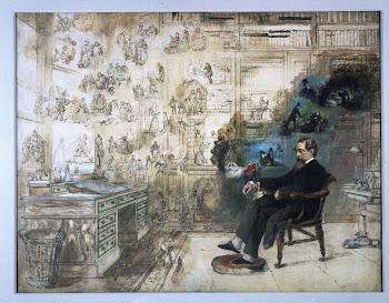 Bicentenario del nacimiento de Dickens