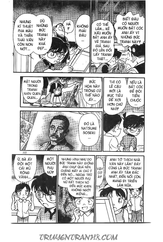 xem truyen moi - Conan chap 176