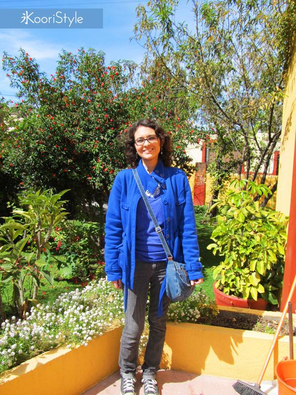 Koori KooriStyle Kawaii Cute Travel Destinations Puebla Mexico