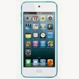 Beli Apple IPod Touch 5th Gen MD717ID/A - 32 GB - Biru
