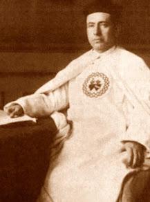 R.P. Mateo Crawley, SS.CC.