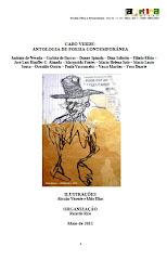 Cabo Verde: antologia de poesia contemporânea, Ricardo Riso (Org)