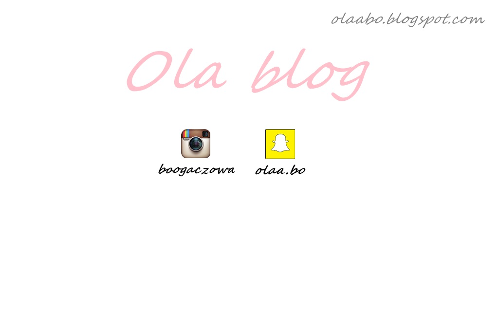 Ola Blog