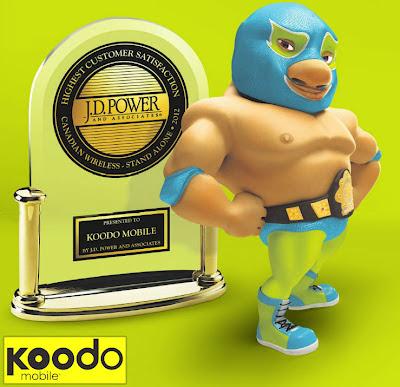 Koodo Mobile