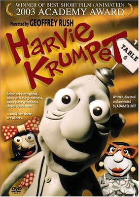 Chuyện Kể Về Harvie Krumpet - Harvie Krumpet