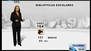 Nós Portugueses: as bibliotecas