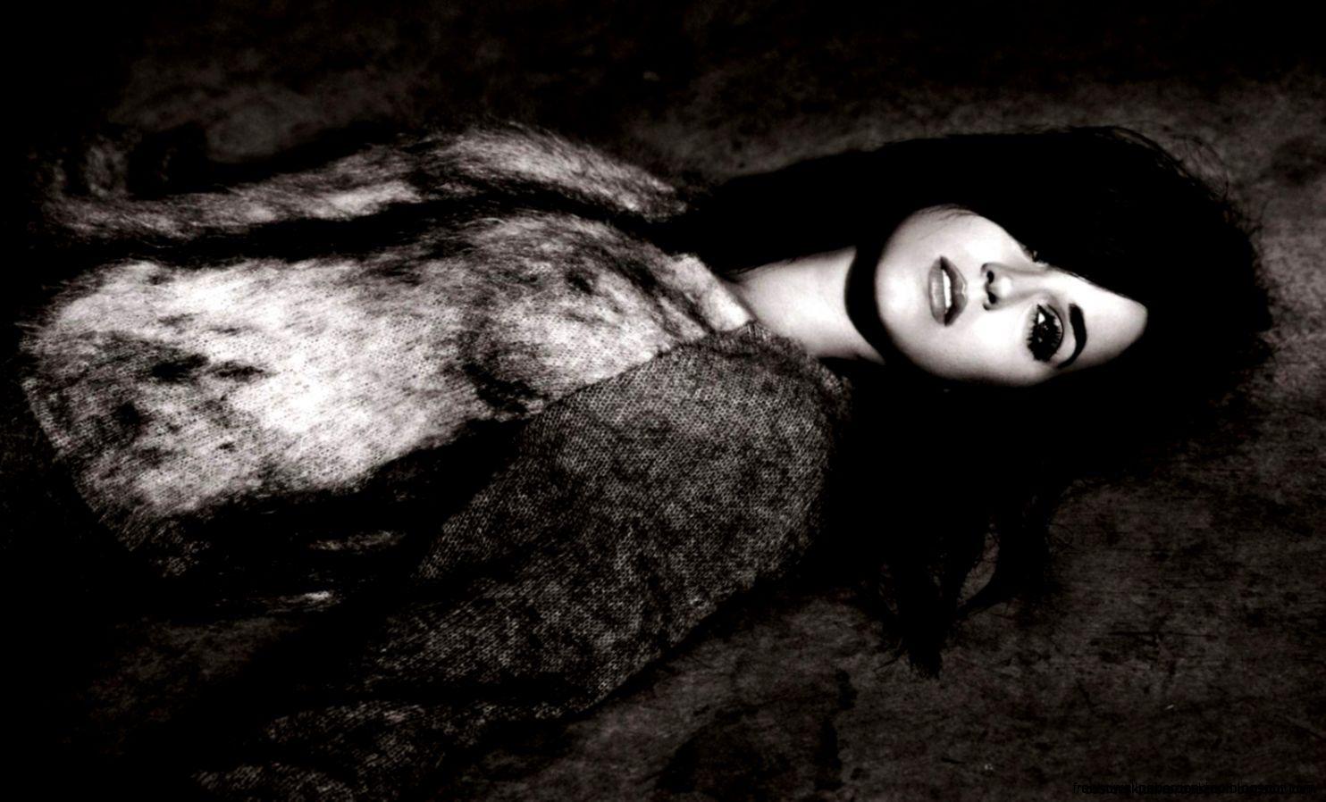 Brunette Katy Perry Singer Hd Wallpaper  Best Desktop Wallpapers