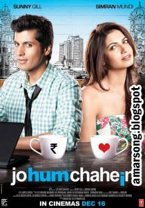 Jo Hum Chahein (2011) Bollywood Movie First Look Info