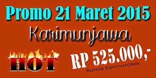 Klik Paket Promo Karimunjawa