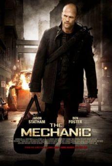 Trừng Phạt Tội Ác - The Mechanic 2011