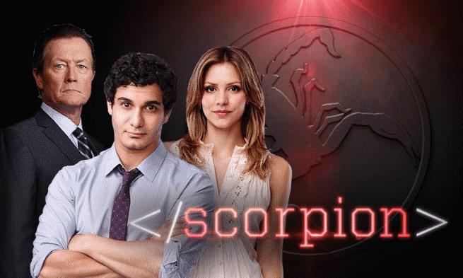 Scorpion 1x21 Espa&ntildeol Disponible