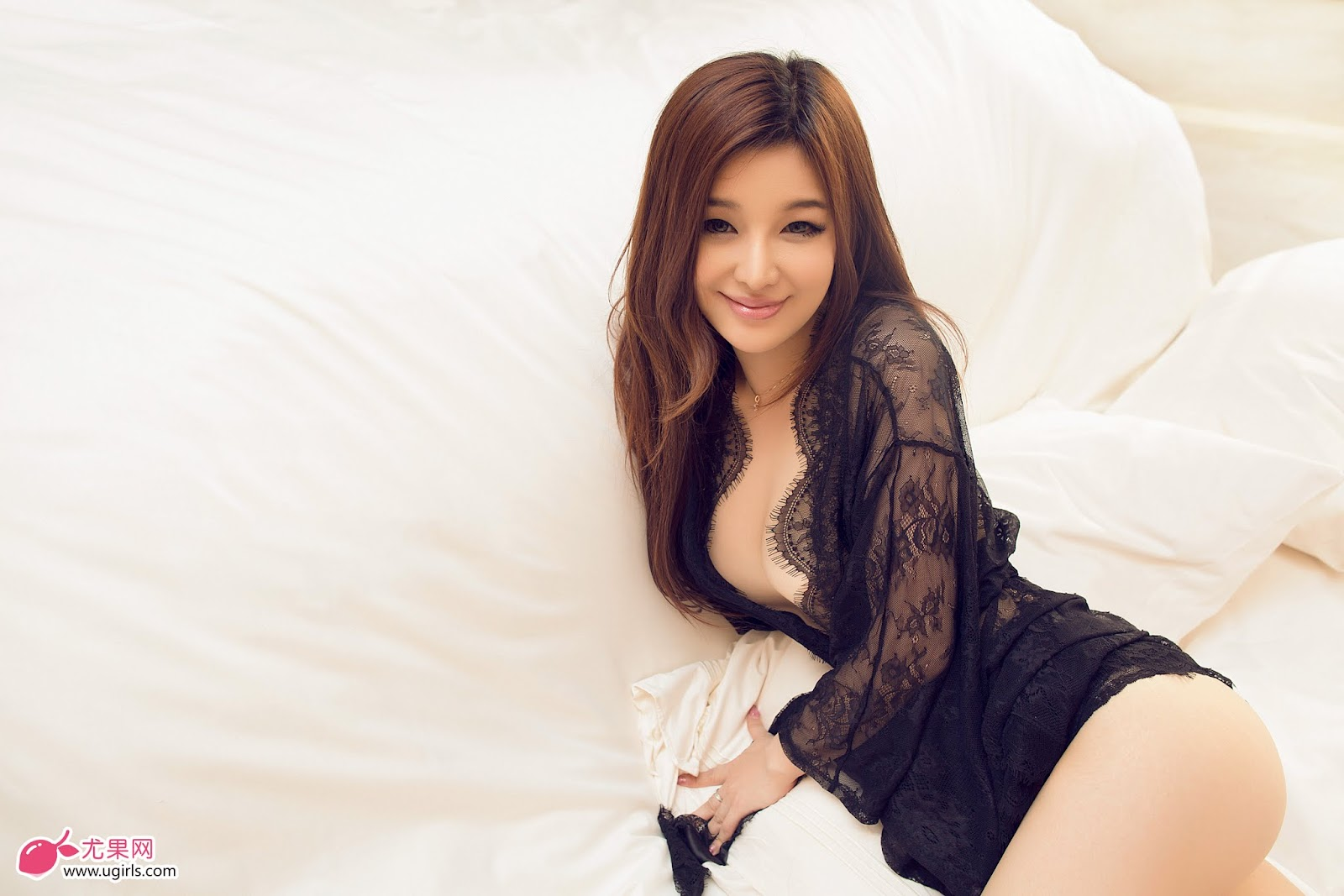 EZ0A0605 - Ugirls No.016 Model 纯小希 (Chun Xiao Xi)
