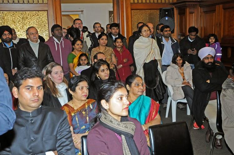 indian embassy copenhagen
