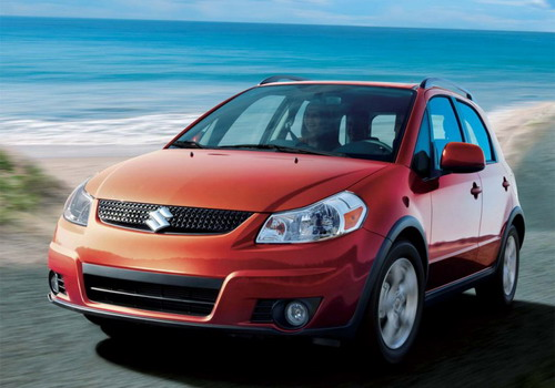 Crossover, Suzuki Used Cars Product Reviews and Prices ...
