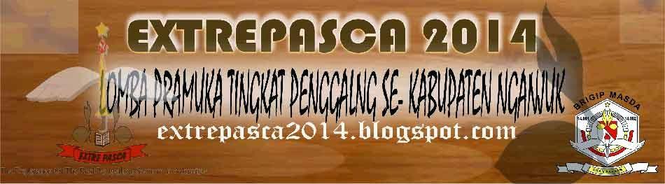 EXTREPASCA 2014