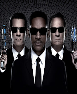 Men in Black 3 Movie Free Download