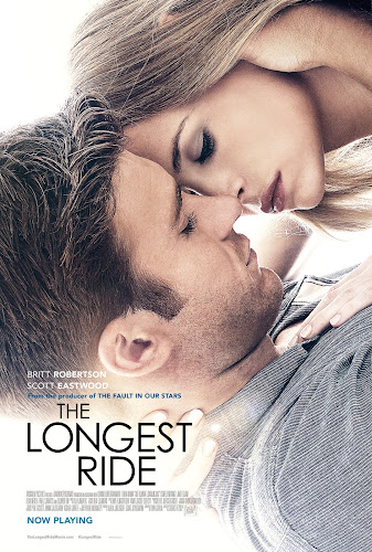 The Longest Ride (BRRip 720p Dual Latino / Ingles) (2015)