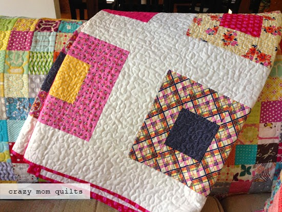 crazy mom quilts: Machine Quitling 101: batting : what is batting in quilting - Adamdwight.com