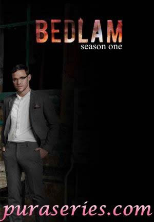 Bedlam Temporada 1 Online