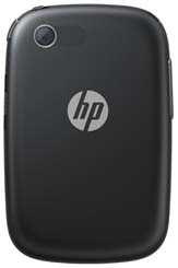 Smartphone, Mobile Phone Reviews, O2 Mobile Phones Friendly Veer HP