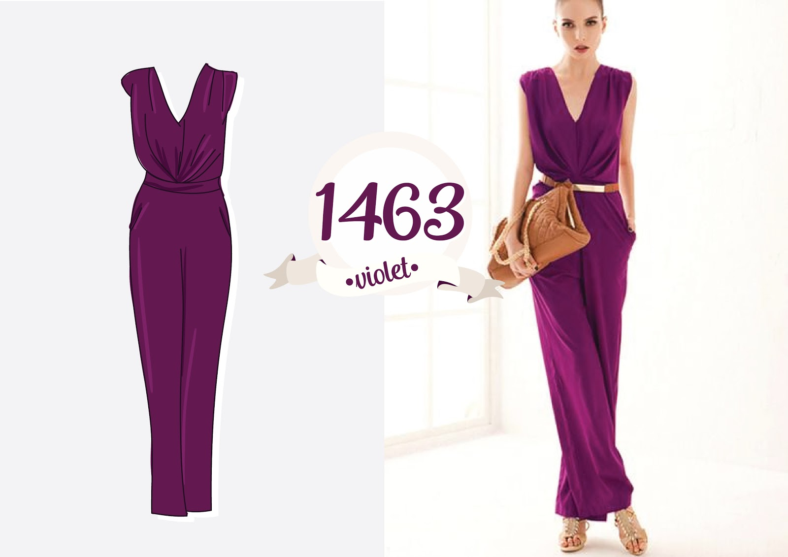 http://ru.sheinside.com/Purple-Sleeveless-Vneck-Belt-Jumpsuit-p-167155-cat-1860.html