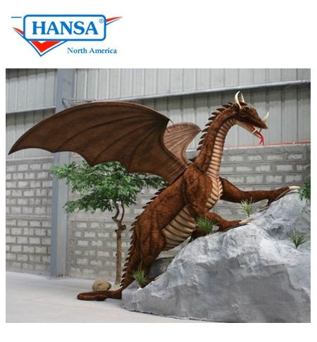 Life Size Dragon: The 11 Most Ridiculous Things on Amazon & Why I Want Them | Pirate Prerogative