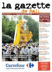 La Gazette de Bali février 2013
