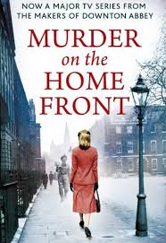 Assistir Murder On The Home Front Online Legendado e Dublado
