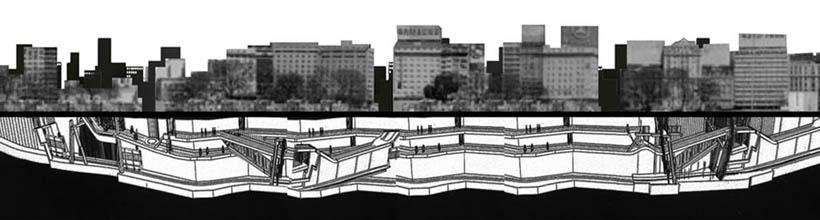 Maestria dise o arquitectonico avanzado for Maestria en interiorismo arquitectonico