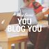 #YouBlogYou Volume 1