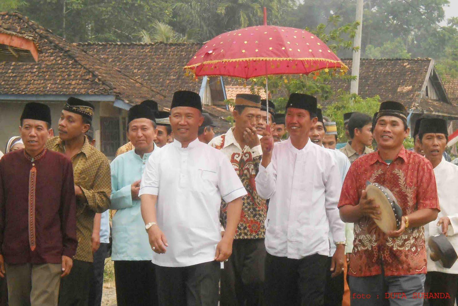 Pimpinan Anak Cabang (PAC) PDI