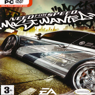 Need for Speed Most Wanted SKIDROW FOR PC