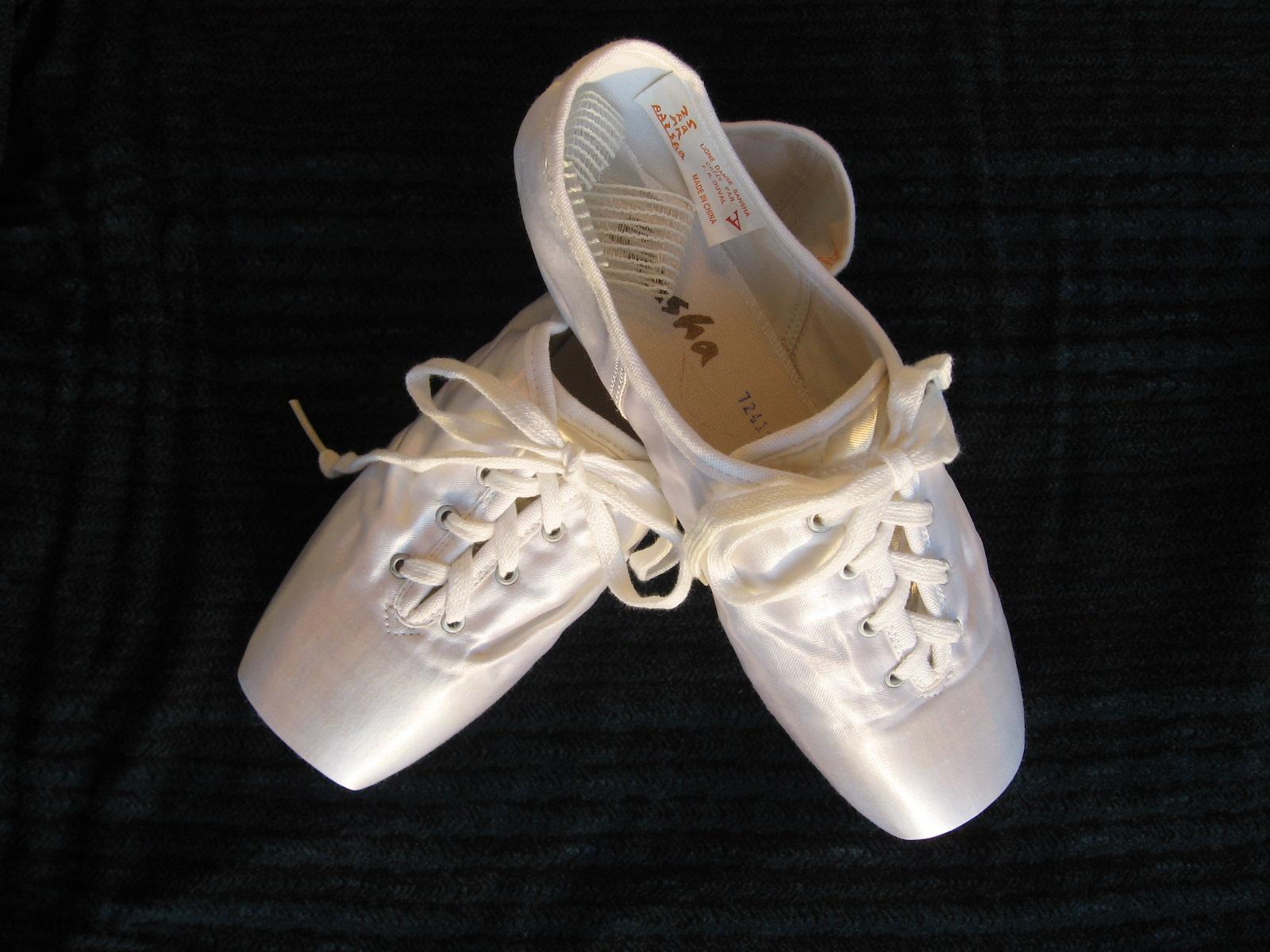 ballet shoes for men - photo #3