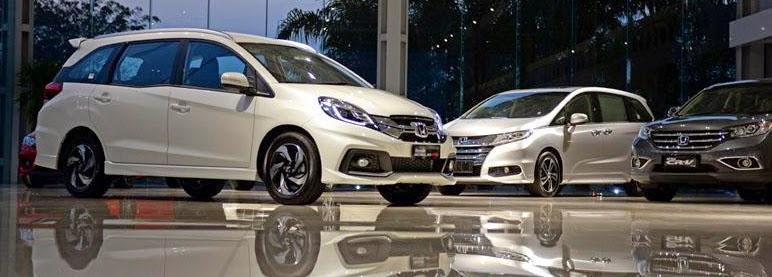 Honda Indonesia Terus Pelajari Mobilio Diesel