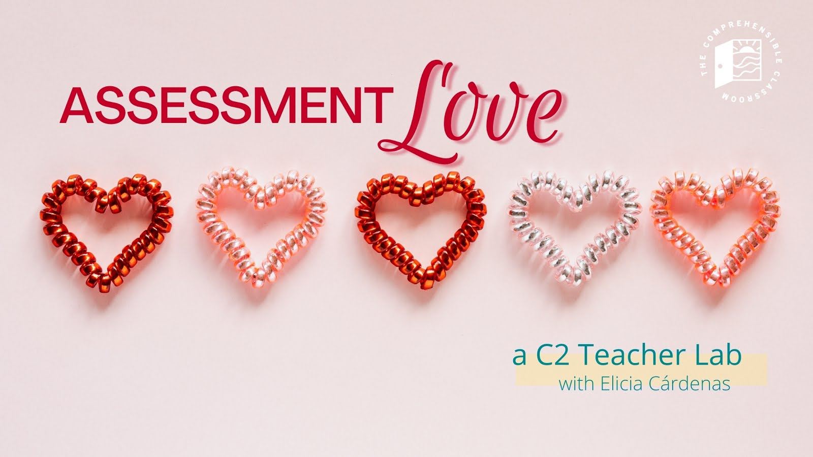 Assessment Workshop: February 2021